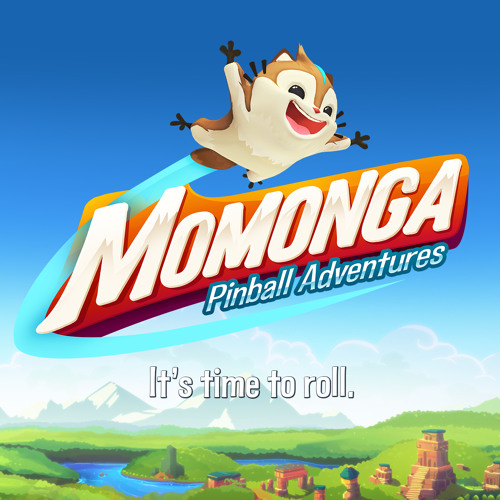 Momonga Pinball Adventures Soundtrack - In-Game Theme Song
