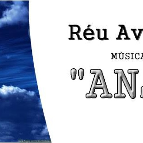 Réu Avicena - Anjo