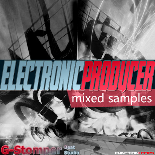 GST-FLPH Electronic-Producer-1, created with G-Stomper Beat Studio for Android