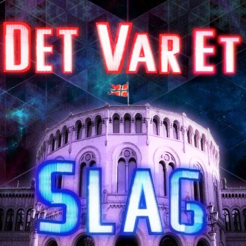 Det var et Slag ~Martin Skanke~ Remix ~Full Av Faen Edition~