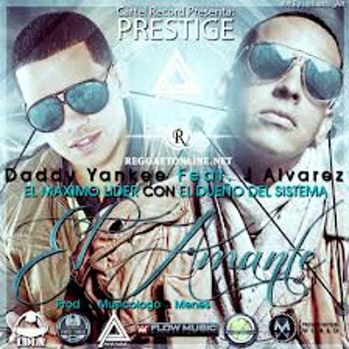 Mix El Amante J Alvarez Ft Daddy Yanque Deejaypartymixx Chincha Remix Agosto 2013 By User632078489