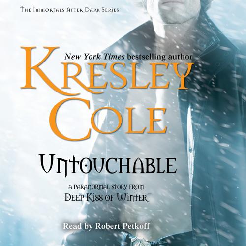 Untouchable Audio Clip by Kresley Cole