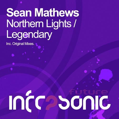 Sean Mathews - Northern Lights