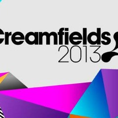 Creamfields 2013 ( MILLARD )