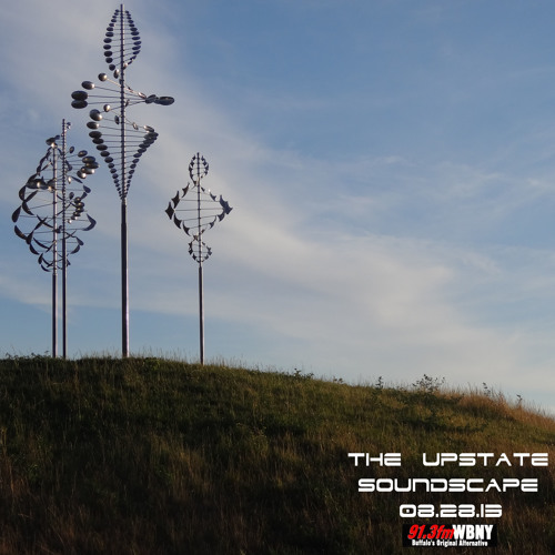 The Upstate Soundscape, 8.28.13.MP3