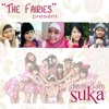 Diam - Diam Suka - Cherrybelle (The Fairies Cover)