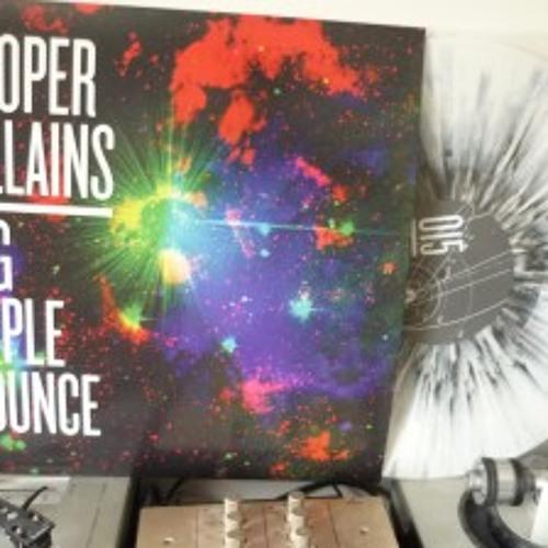Throw Back Thursday: Big Apple Bounce EP Promo Mix (2009)