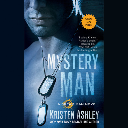 Mystery Man by Kristen Ashley, Read by Kate Russell - Audiobook Excerpt