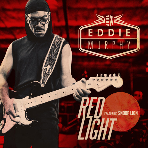 Eddie Murphy ft. Snoop Lion - Red Light