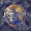 Gagarin Project  -  Cosmic Awakening 06 - Mercury (psychill mix psybient)