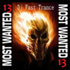 Dj Fast trance Dance Party Live - Juillet 2013 ( Androw Park ) Ontario, Ca.