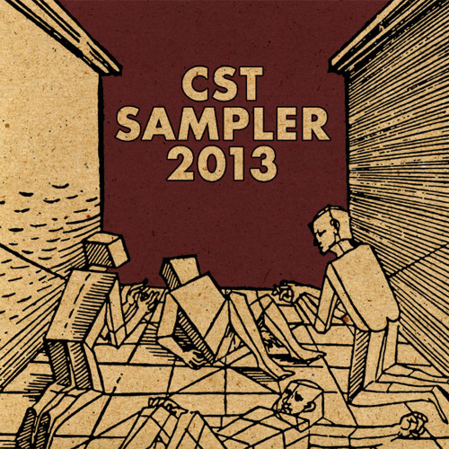 Constellation Sampler 2013