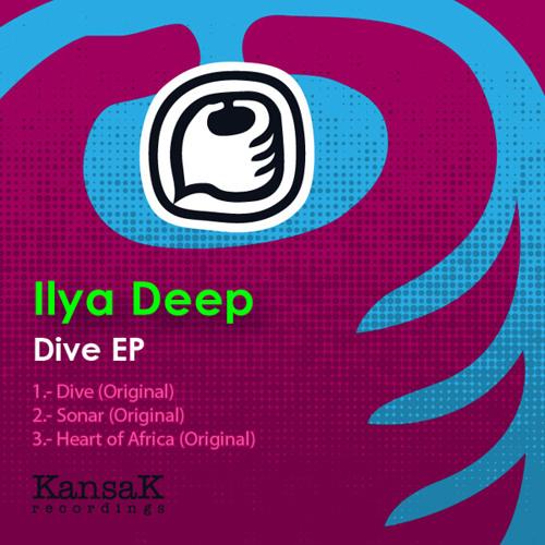 Ilya Deep - Dive (Original Mix)