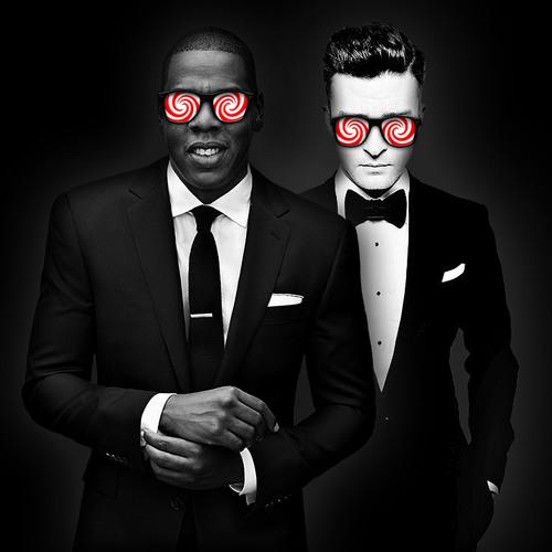 Jay-Z feat. Justin Timberlake - Holy Grail (Wick-it Remix)