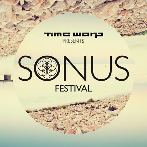 Bunte Bummler - SONUS Time Warp Boat, Live Set