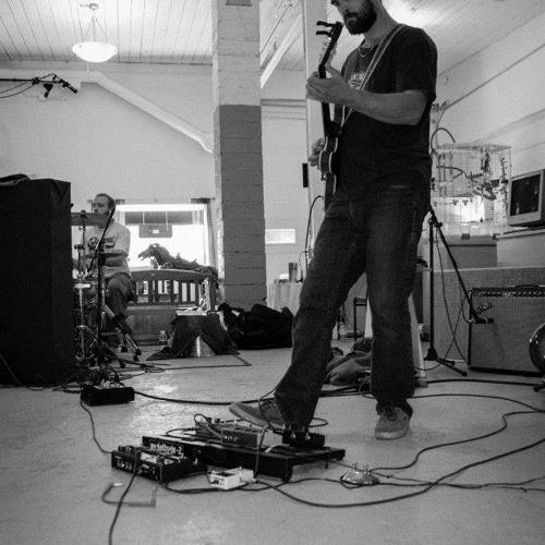 Lonesome Blues April - Daniel Bourbonnais