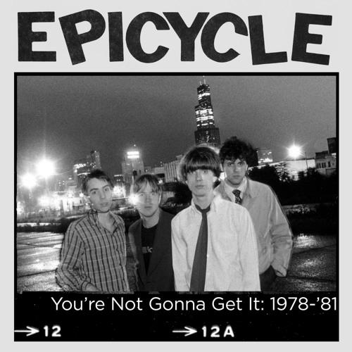 Epicycle - Underground (1979 HoZac Archival)