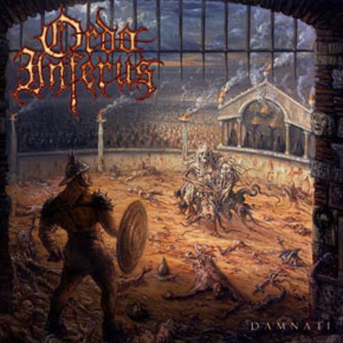 Ordo Inferus - Sickness Hate (2013)