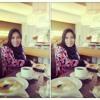 Qoriah Terbaik 1 STQ Nasional Ke 22 Th 2013 at Bangka belitung
