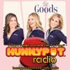 The Goods Interview on Hunnypot Radio 08.26.13