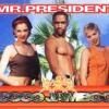 Coco Jambo - Mr President [ .E.D.O.S.T.A.R . ]