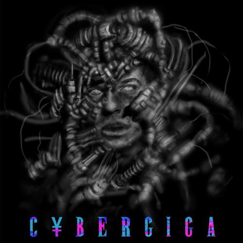 Cybergiga - Lonely Modem Pt. II