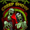 Rebirth Creepshow Ad HALLOWEEN PARTY 2ND NOV BY DJ SMOKEE