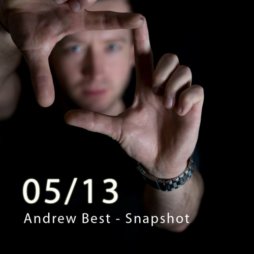 Andrew Best - May 2013 Snapshot