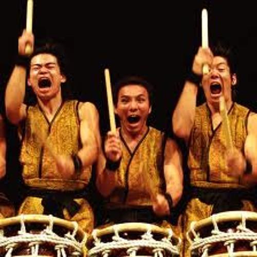 Drumers locos (Javi de House)