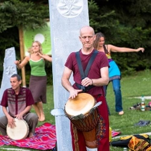 Drum and Dance 2013 in einem Stück