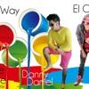 Dani Daniel Ft Karly Way & El Oveja - Dejame Quererte [Salsa Mix Dj- J 2013]