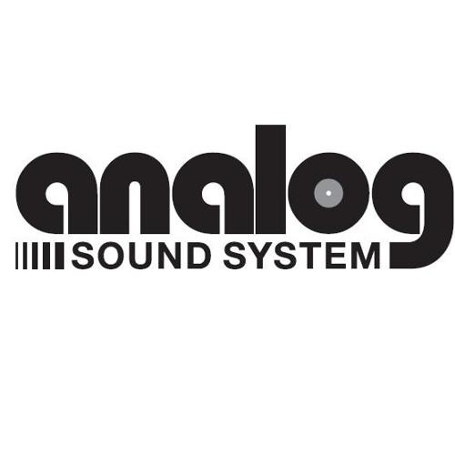 Delilah - Inside My Love (Analog SoundSystem Deep Dub)