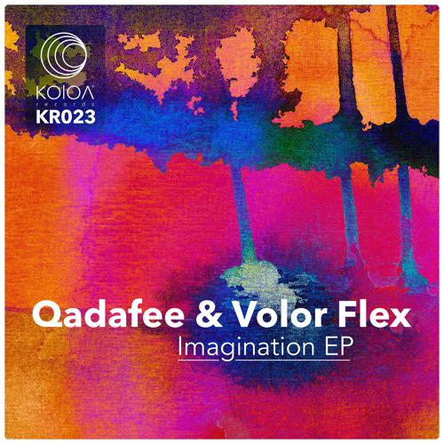 Qadafee - And Again