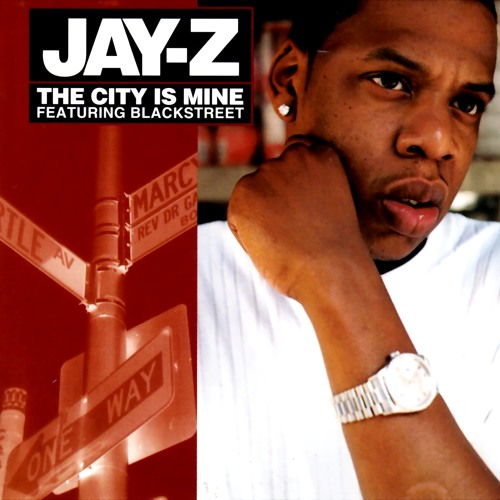 Jay-Z - The City Is Mine (pdx remix) [FREE DOWNLOAD]