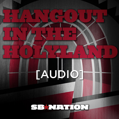Hangout in the Holy Land S02E02 - Are bad stadium experiences hurting football?