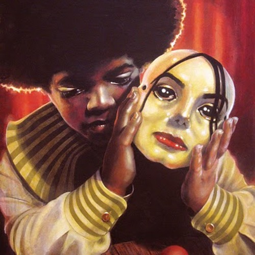 Michael Jackson Born Day Mix