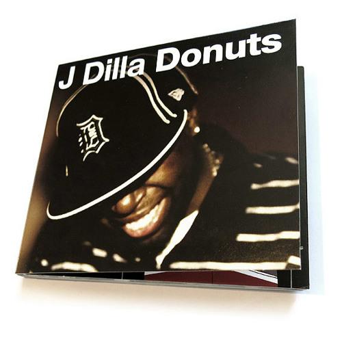 J Dilla - Workinonit