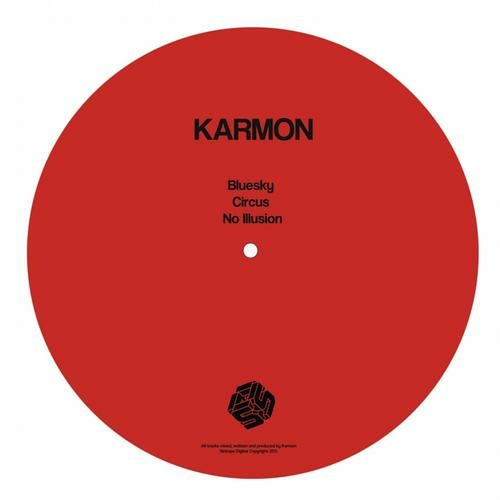 Karmon - Bluesky (Original Mix)