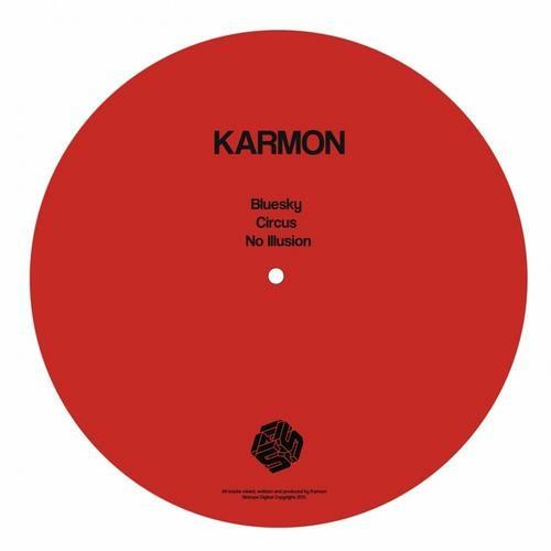 Karmon bluesky (original mix) download mp3 from youtube. Com.