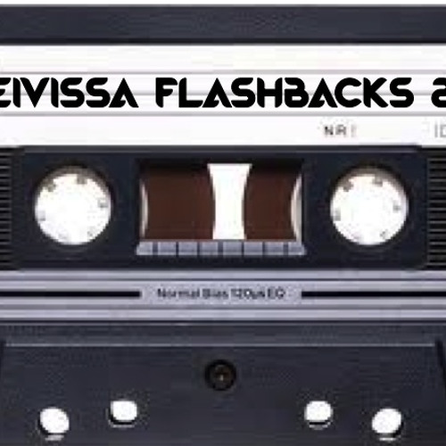 Mario B. - Eivissa Flashbacks - (August Sessions 2013)