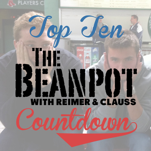 "The Beanpot Top Ten Countdown: Alex's ""Sweet Caroline"" Rant"