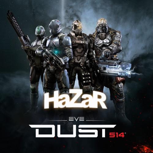Dust - Dust 514 Trailer.