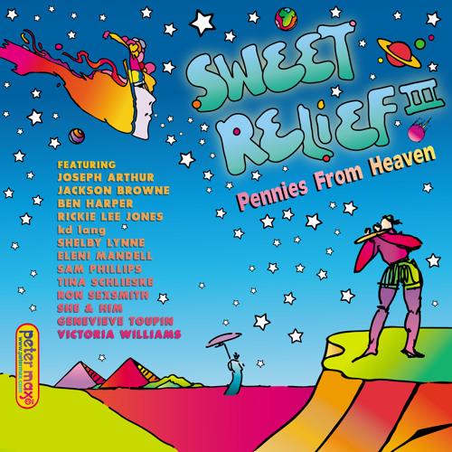Rickie Lee Jones - Surfer Girl