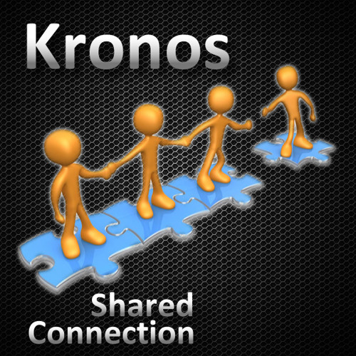 Kronos - Shared Connection (Original Mix)