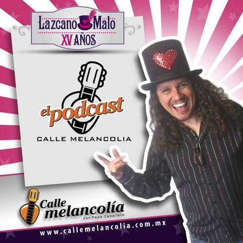 Entrevista a Lazcano Malo