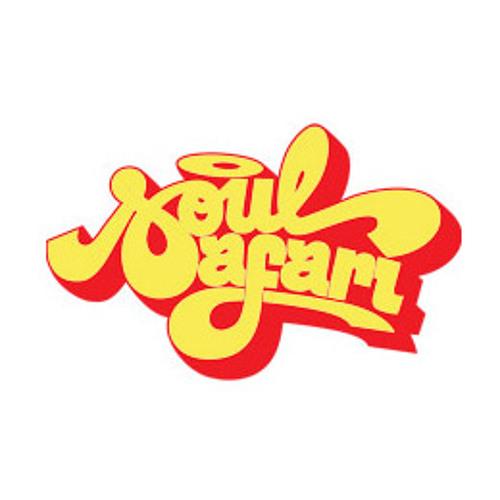 Soul Safari Mixtape Summer 2013