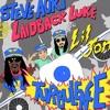 RL Grime - Heard Me V.S. Steve Aoki And Laidback Luke - Turbulance