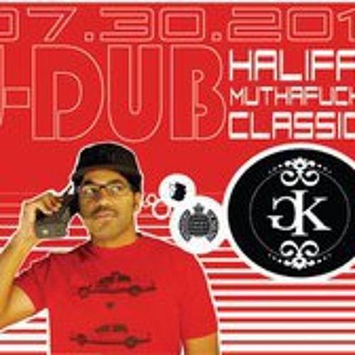 JDub Live @ Halifax Classics IV Part 1
