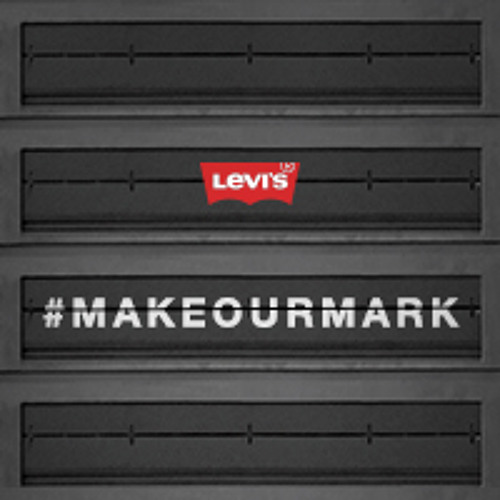 Levi's #MakeOurMark: What's Your Approach?