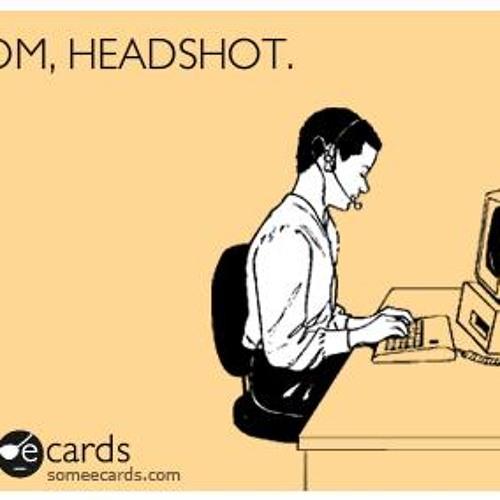 TrollPhace - Headshot Season [CLIP]